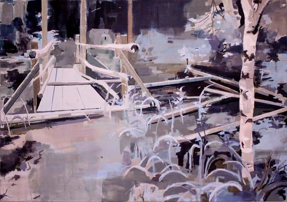 (Übergang),-Öl-auf-Leinwand,-2015