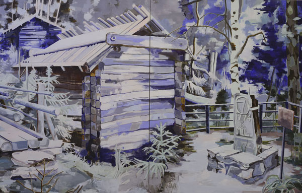 Prisma-im-Baukasten,-360x-230-cm,-Öl-auf-leinwand,-2015-6