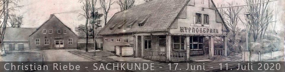 Christian Riebe – SACHKUNDE